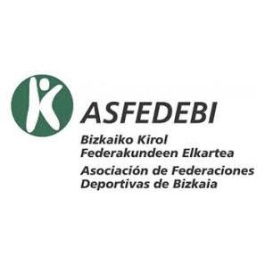 ASFEDEBI - Asociación Federaciones Deportivas Bizkaia
