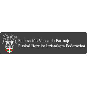 FEDERACIÓN VASCA DE PATINAJE